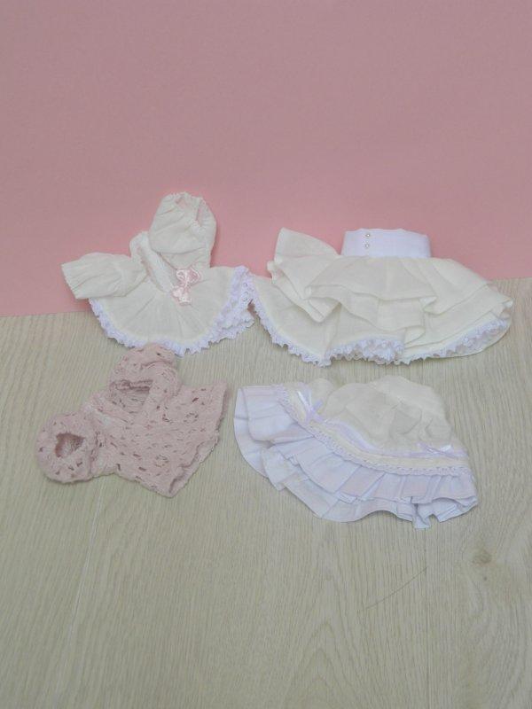 (Work in progress)Garde-robe pour Minifee!