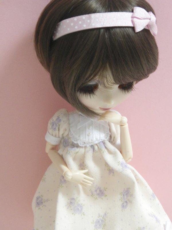 Nouvelles photos d'Ayumi!