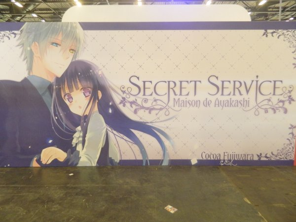 Japan Expo 2013(Part 1)!