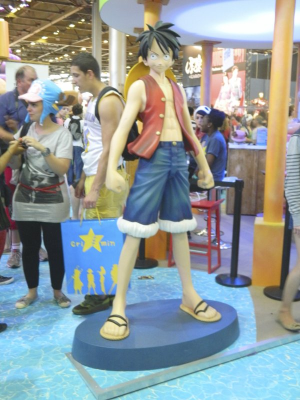 Japan Expo 2013(Part 2)!