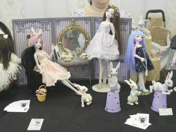 Japan Expo 2013(Part 4)!