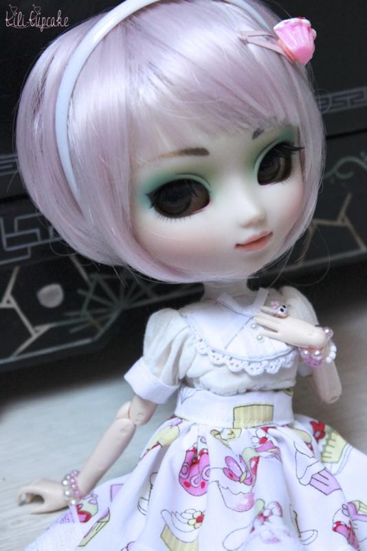 Ma douce Kimiko...