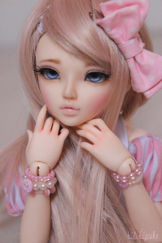 Mon amour de poupée...