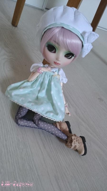 Kimiko,the return of a lolita!