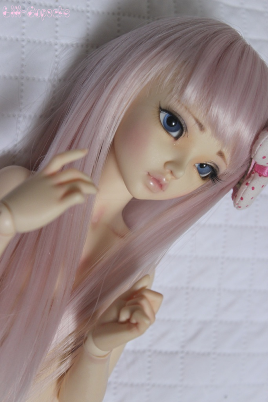 New face for Umi!