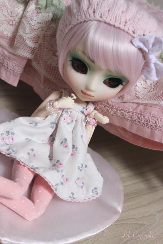 Le retour de Kimiko