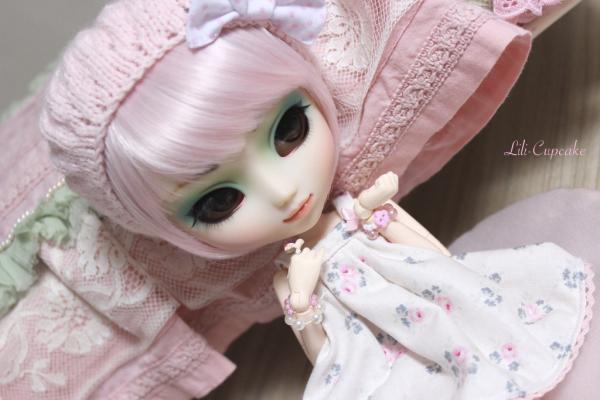 Nouvelle photo de Kimiko!