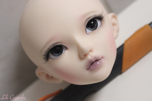Nouvelle commission make-up (for Glenn)