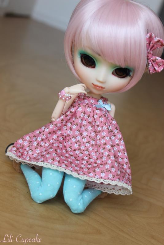Des news de Kimiko!