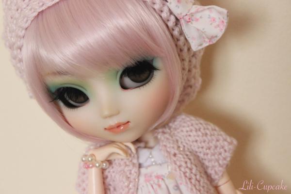 Little Pastel Princess