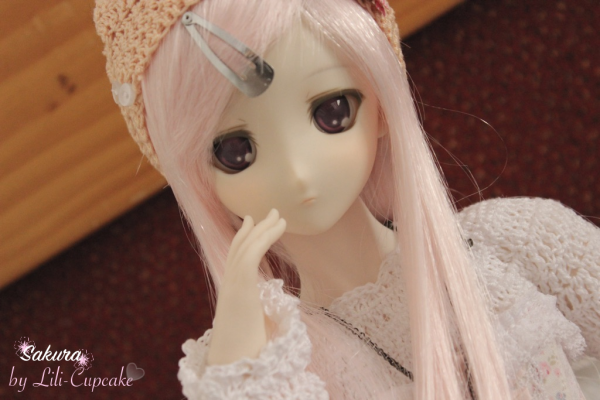 My Pinky Girl