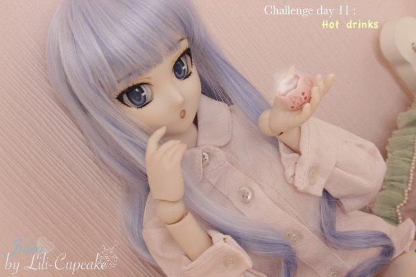 Photo challenge photo de Décembre jour 11