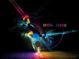 Le breakdance ! bref c'est une danse acrobatique qui utilise souvent des technique gymnastique ^^