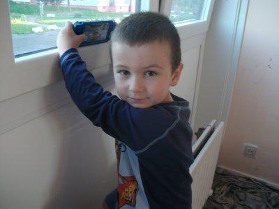 Mon fils Lohan