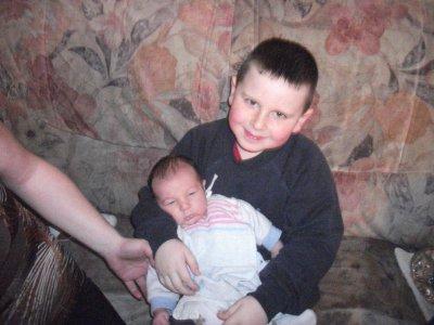 mon filleul et mon fils