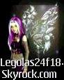 l'ancien blog de ma meilleure amie  legolas24f18.skyrock.com elle a du le supprimé à cause d'harcelement morale