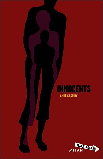 Innocents ~ Anne Cassidy