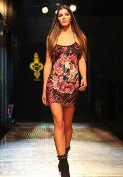 BELLE ROBE !!! COLLECTION CHRISTIAN AUDIGIER !!!!! *