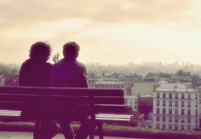 0u que tu sois, quoi que tu fasse, je t'aime et je t'aimerais. Mais, comment vais-je faire sans toi ?