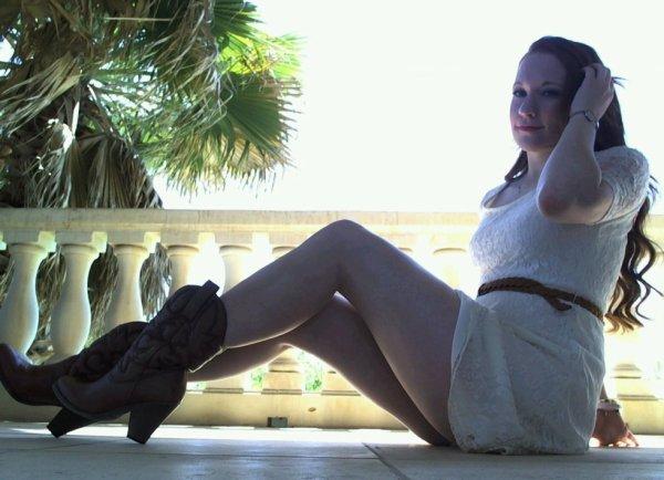 au soleil :-)