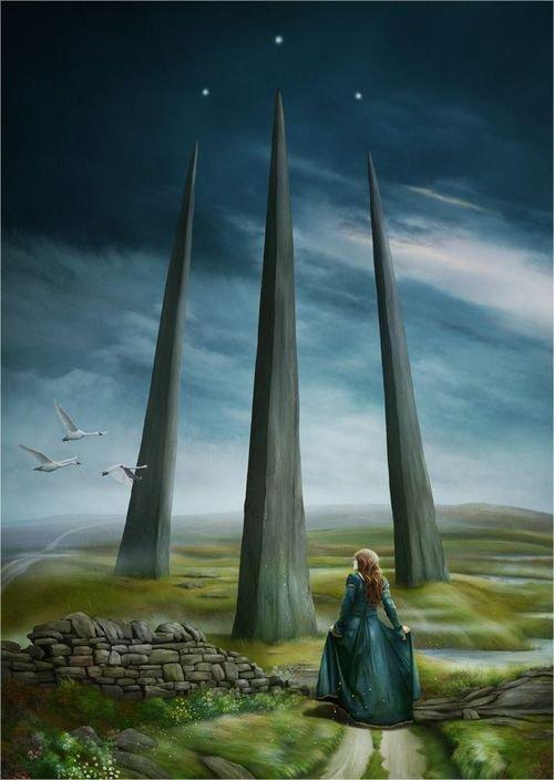 """Quel est le sens du mot """"Awen"""" que l'on retrouve en clôture de certaines prières ? 3256519514_1_5_rR3H6Mtq"""