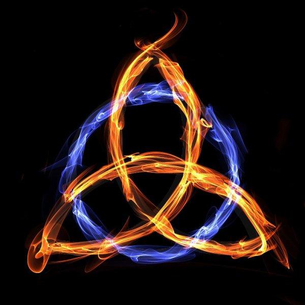 La v rit sur ces symboles blog de revesceltic - Symbole de la vie ...