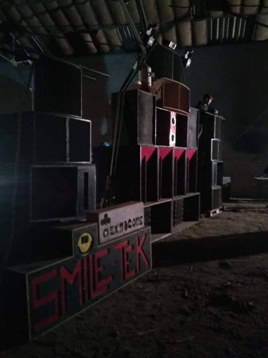 Teknocône / Smile-Tek/ MDtek
