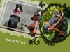concours logo Harastormi ♥