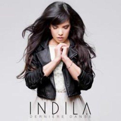 Dernière Danse de Indila Feat. Black M sur Skyrock