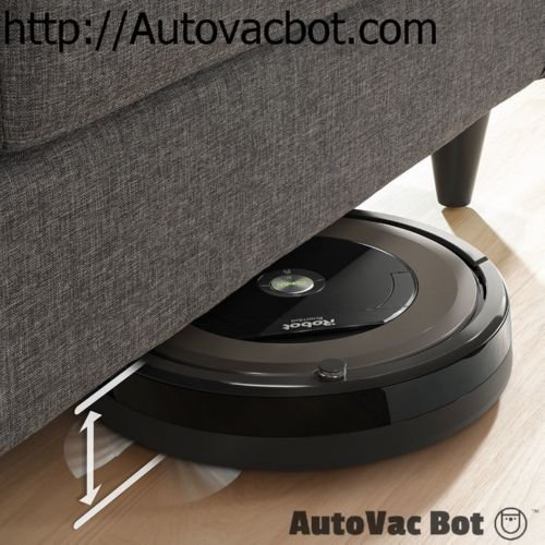 iRobot Roomba 890 KSL City Review