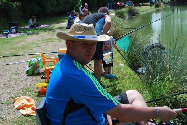 Journée pêche le dimanche 22juin!!!!