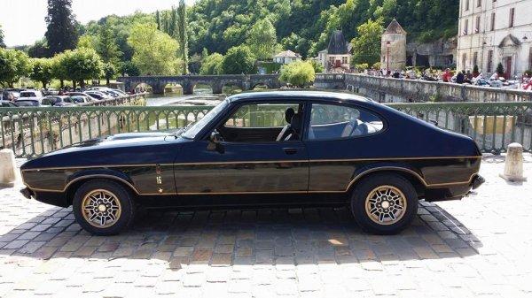 ford capri jps 39 39 blackbird 39 39 1975 be cool be rock. Black Bedroom Furniture Sets. Home Design Ideas