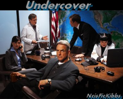 Chapitre 1 : Undercover
