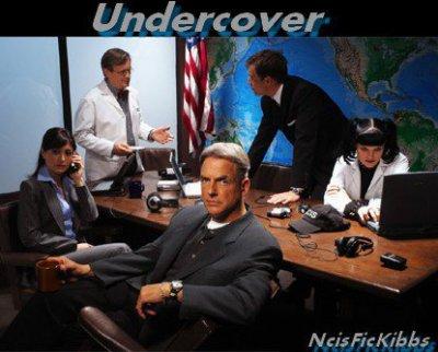 Chapitre 16: Undercover