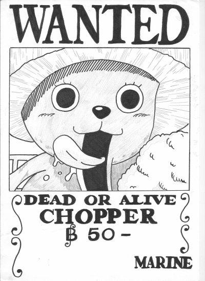 Articles de dessins best manga tagg s chopper peace - Dessin one piece chopper ...