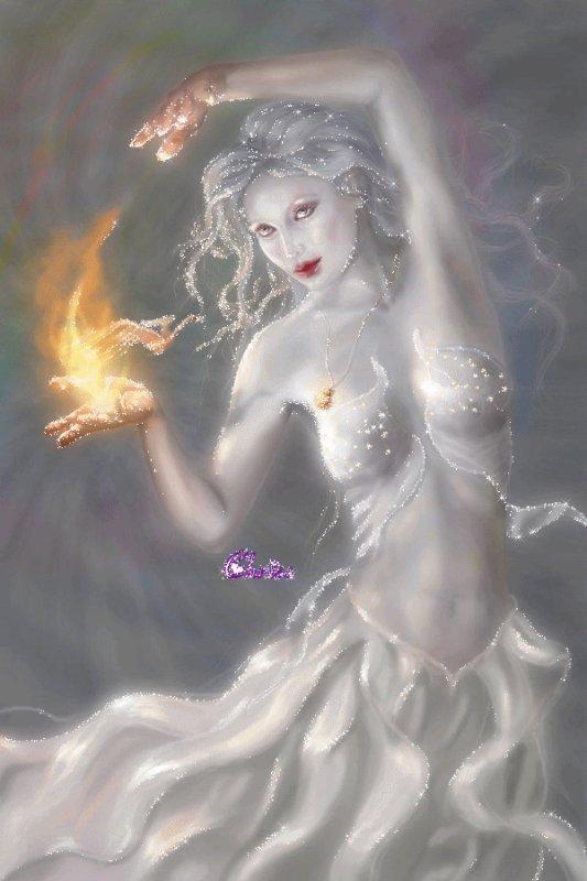 poeme pour un ange de tes trois soeur de coeur