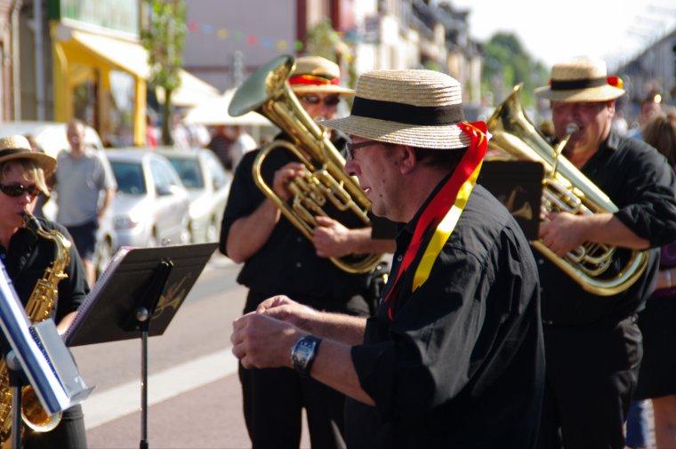 Saint-siméon 2012 de Déville-Lès-Rouen (suite)