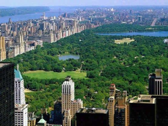 Blog de i love new york visite blog de i love new york for Espace vert ville