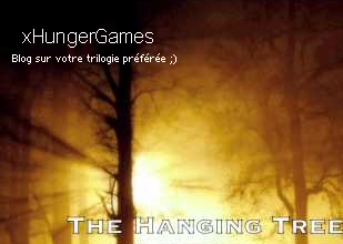 The Mockingjay / The Hanging Tree ♥ (2011)