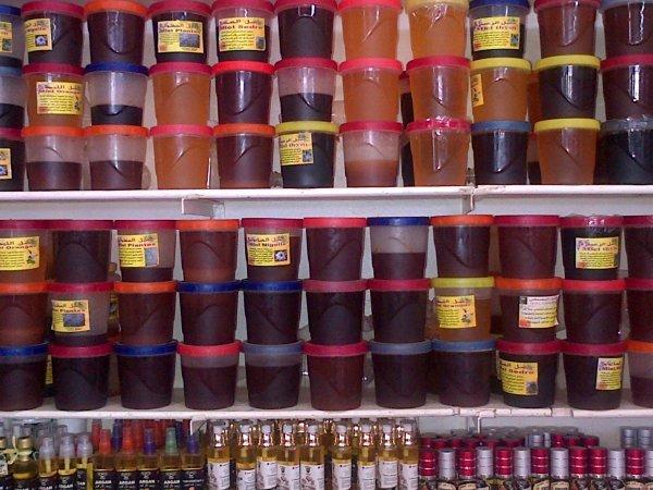 Le miel et ses remèdes