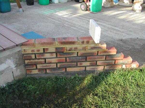 articles de paulo 77 tagg s mur en brique l opard paulo 77 devenu paulo 17 ma piscine. Black Bedroom Furniture Sets. Home Design Ideas