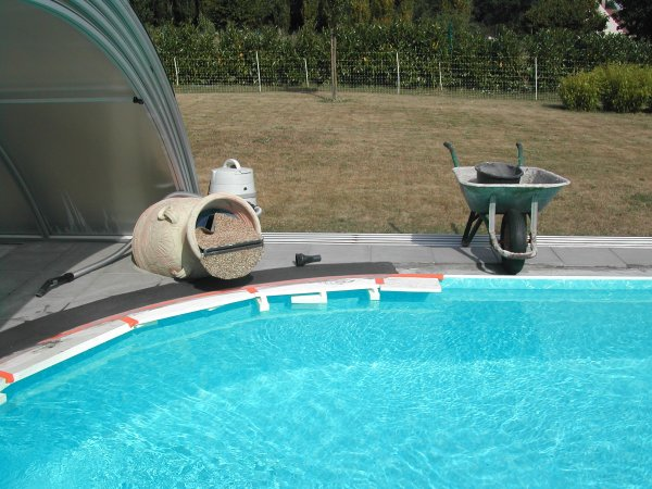 Articles de paulo 77 tagg s dallage plage ma piscine for Joint margelle piscine