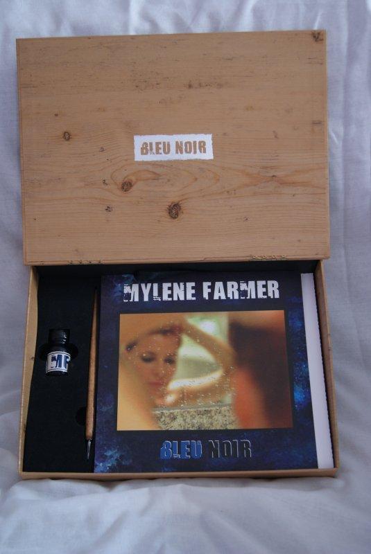 VENTE DE LA COLLECTIONS DE MYLENE FARMER SUITE DES VENTES EN DERNIERE PAGE