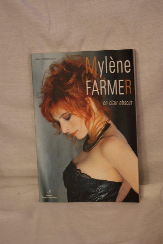 VENTE DE LA COLLECTIONS DE MYLENE FARMER /SUITE 6