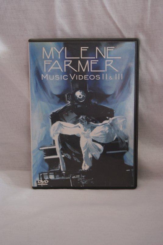 VENTE DE LA COLLECTIONS DE MYLENE FARMER /SUITE 9