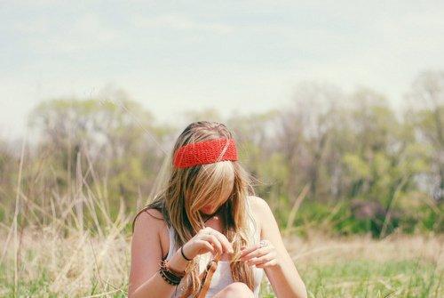 Chaque personne qu'on s'autorise à aimer, est quelqu'un qu'on prend le risque de perdre