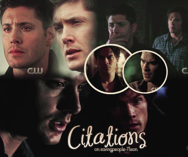 •●•Citations•●•