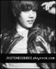 JustinBiebers