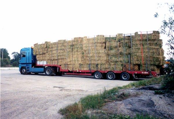 Transport pour la normandie