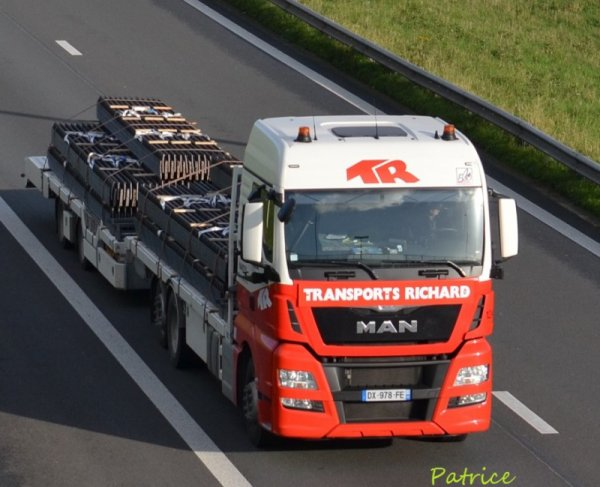 Transports   RICHARD